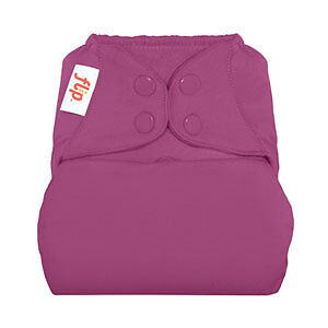 Flip Organic Day Pack - Cloth Diapers for the Day! Gatineau Ottawa / Gatineau Area image 10