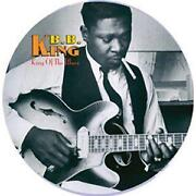 BB King King of The Blues