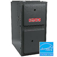 FURNACE HIGH EFFICIENCY $1399 or $29/mo INSTALLATION INCLUDED
