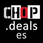 SpainChopDeals