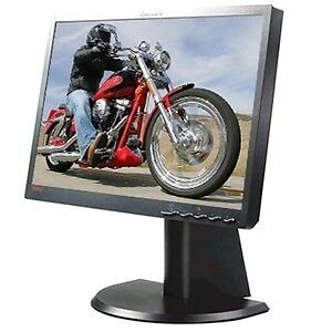 ThinkVision L1900p 19-inch Flat Panel LCD Monitor