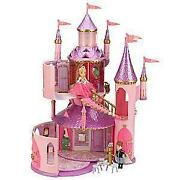 Sleeping Beauty Castle Playset