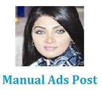 Ready to Post ADS For You!