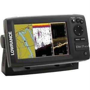 lowrance: fishfinders | ebay, Fish Finder