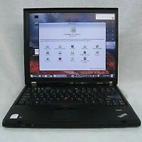 Lenovo ThinkPad T61 2.0GHz Intel Core 2 Duo T7300
