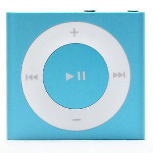 ipod shuffle 4th generation ebay. Black Bedroom Furniture Sets. Home Design Ideas