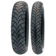 Honda Rebel Tires