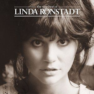 Very Best Of Linda Ronstadt cd-Excellent condition