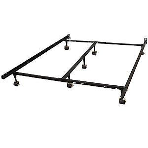 Brand New Steel Bed Frame For Sale