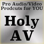 HolyAudioVideo