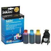 HP 60 Ink Cartridge Refill