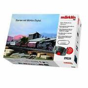 Marklin Train Set