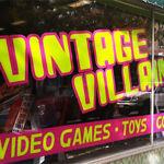 Vintage Villains Toys