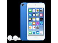 IPOD TOUCH 16GB BLUE / BNIB / UNWANTED GIFT / WAS £179 LOOKING FOR £100