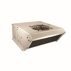 HD1000 HD Kysor Roof Top AC Unit: Evaporator & Condenser. 12 Volts