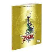 Zelda Skyward Sword Guide