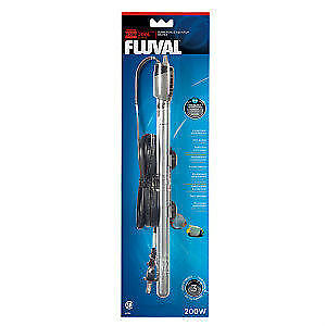 Fluval® Submersible Heaters Brand NEW