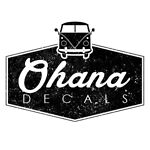 Ohana Decals