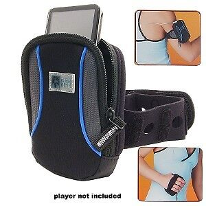 New Case Logic MP3 Smart Phone Digital Camera Case Armband