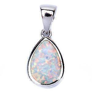 Opal Pendant Ebay