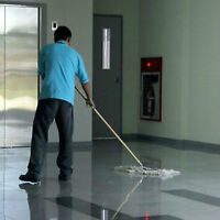 Cleaning Subcontractor Needed Brampton $800/mth