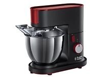 For Sale £85 Brand new unopened Russell Hobbs Desire 4.5L stand mixer