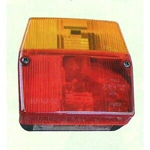 cabochon feu arri re sacex remorque caravane ebay. Black Bedroom Furniture Sets. Home Design Ideas