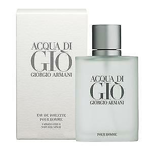 PerfumeCollection Mens Acqua Di Gio