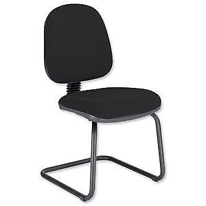 Trexus Plus Cantilever Visitor Chair