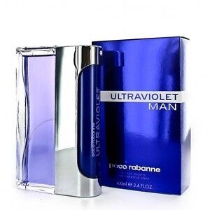 Ultraviolet by Paco Rabanne 100ml for men