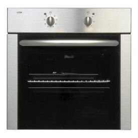 *WOW* Brand NEW BUILT-IN OVENS in BLACK or STAINLESS Only £109