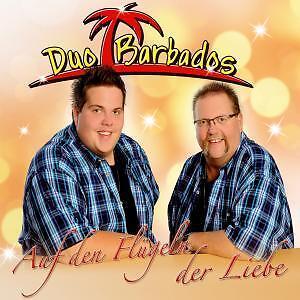 Duo Barbados - Auf den Flügeln der Liebe