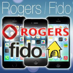 SAME-DAY Roger & Fido iPhone Factory Unlock - FASTEST & CHEAPEST