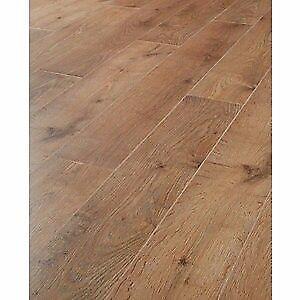 bargain laminate flooring plus underlay bergen oak from. Black Bedroom Furniture Sets. Home Design Ideas