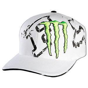 Fox Monster Hats 912260ff0bc