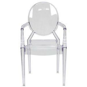 Ghost Chair eBay