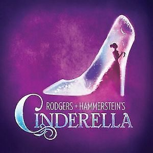 Cinderella 2 tickets NAC - Fri, Oct. 28, 2016 07:00 PM