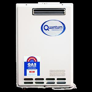 Quantum 26L Instantaneous Gas Hot Water System QI-6S-26 NG Caringbah Sutherland Area Preview