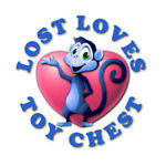 Lost Loves Toy Chest