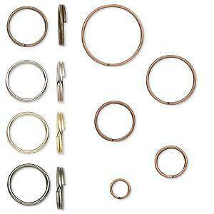 Split Key Rings  4b943e5a83