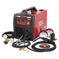NEW - Lincoln Electric 140 MIG Welder - NEW BRAND NEW