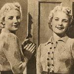 Doris and Ida Vintage