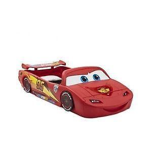 Toddler Race Car Bed Ebay