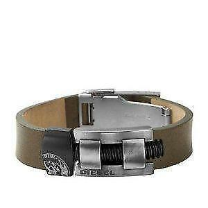 Men S Sel Leather Bracelet