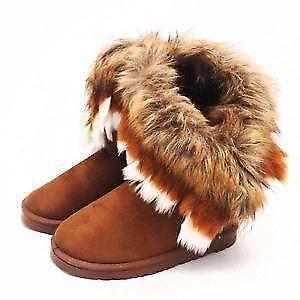 Ankle Boots - Women's, Black, Wedge, Flat   eBay