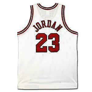c318d4c3566 Michael Jordan Jersey  Basketball-NBA