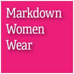 Markdown Women Wear