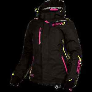 Womens FXR Vertical PRO Snow Suit
