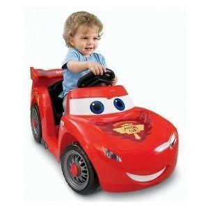 Kids Electric Car Battery Operated
