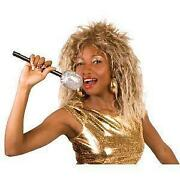 Tina Turner Fancy Dress